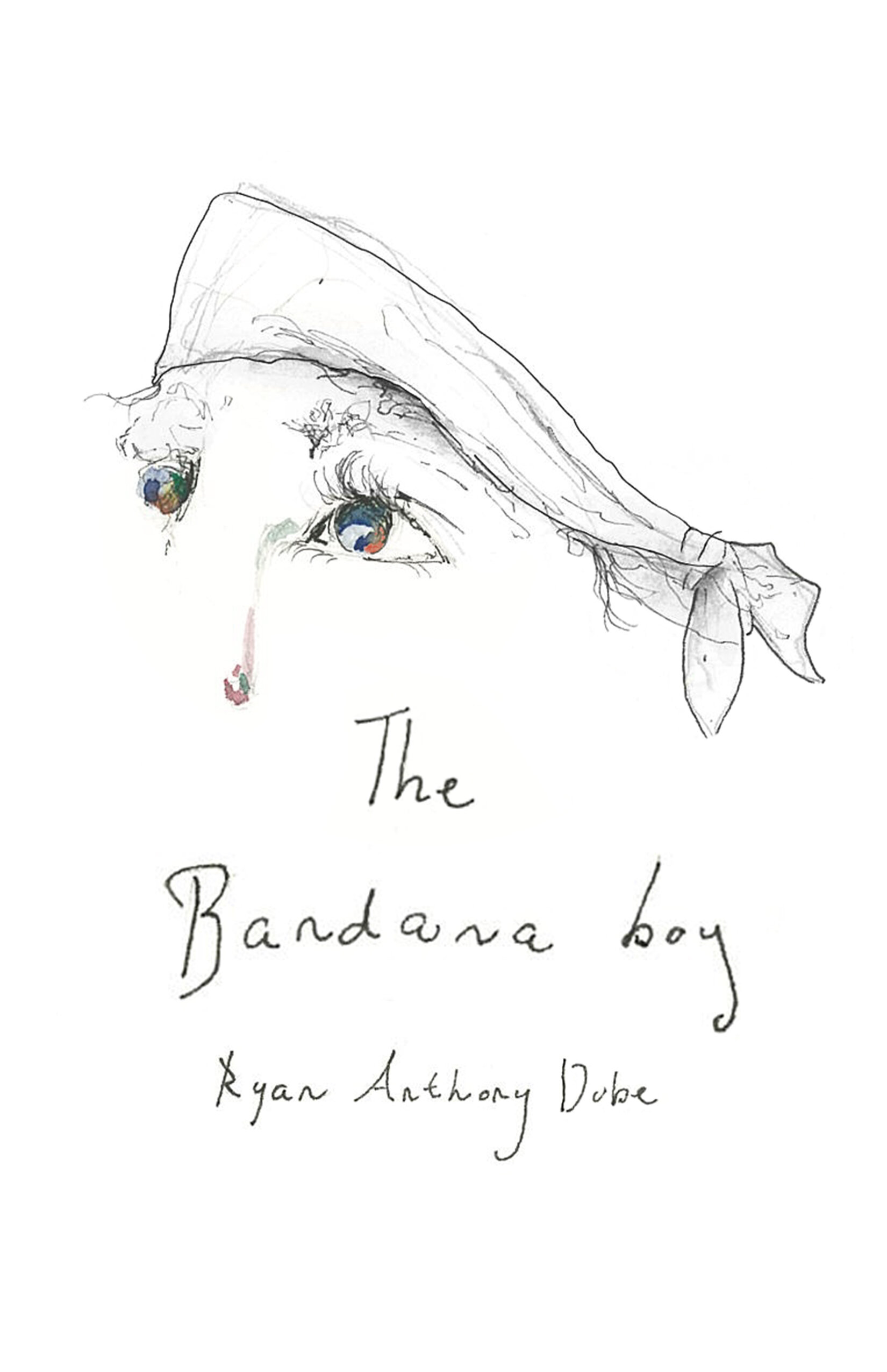 Bandana Boy Front Cover Art for IBSN.jpg