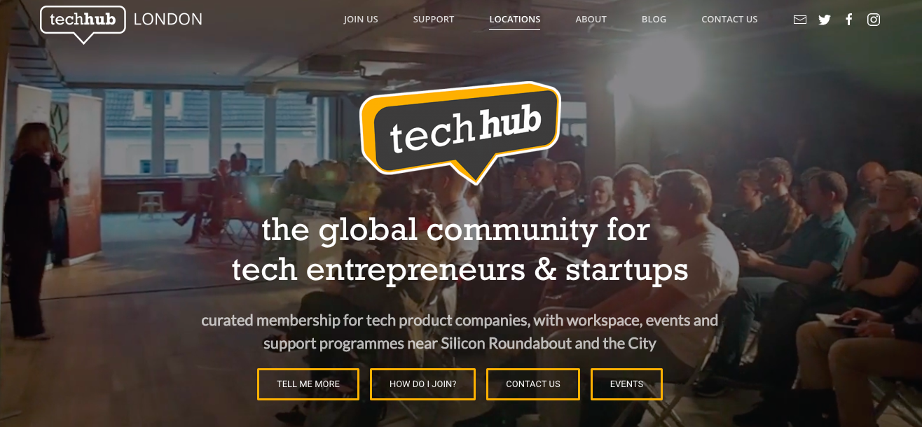 出典: TechHub - Homepage