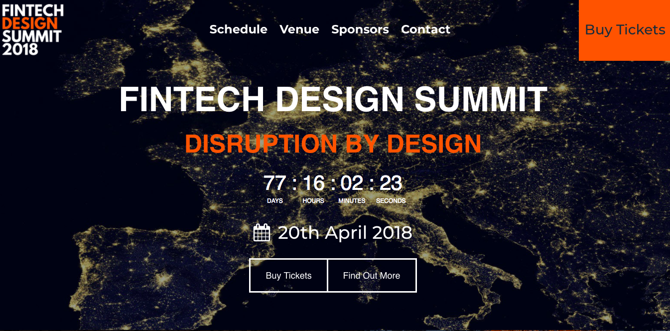 出典: Finctech Design Summit