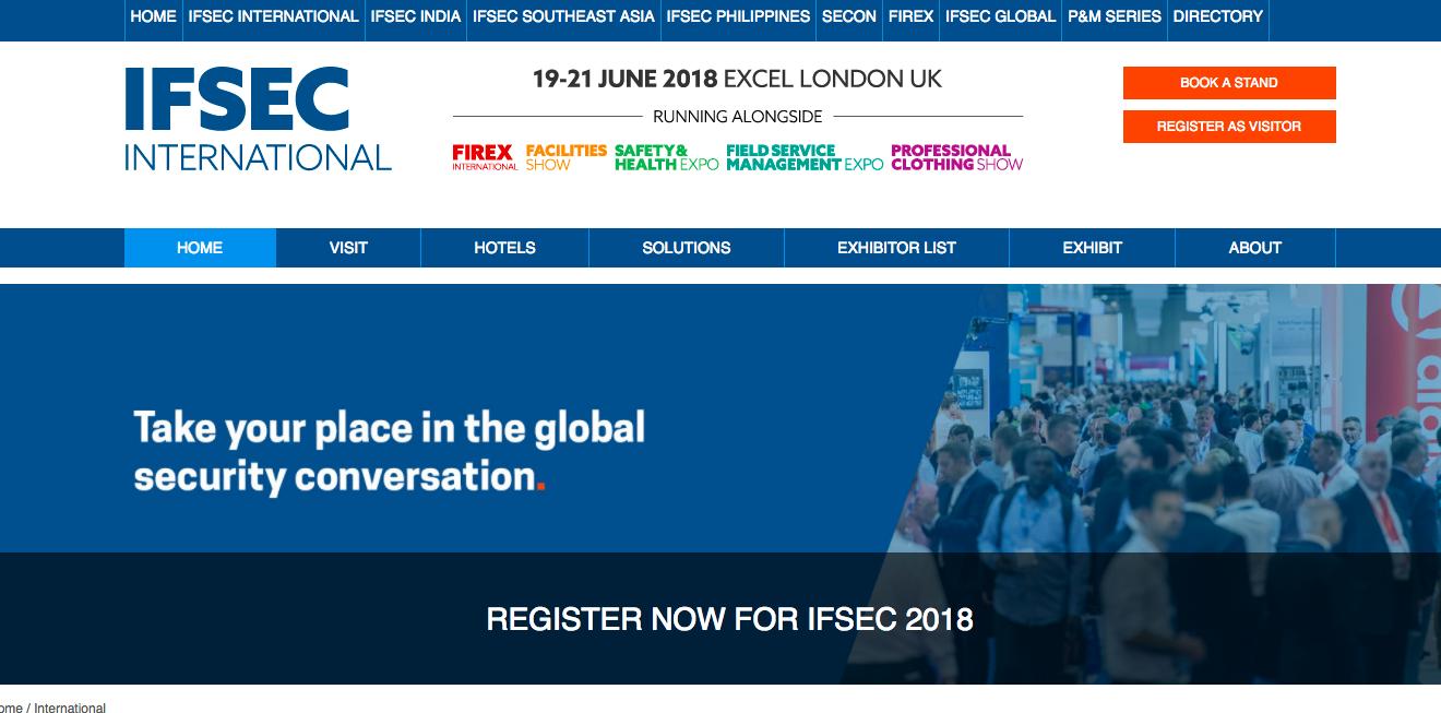 出典: IFSEC International