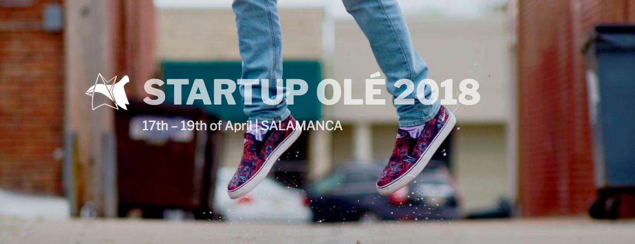 出典: Startup Olé