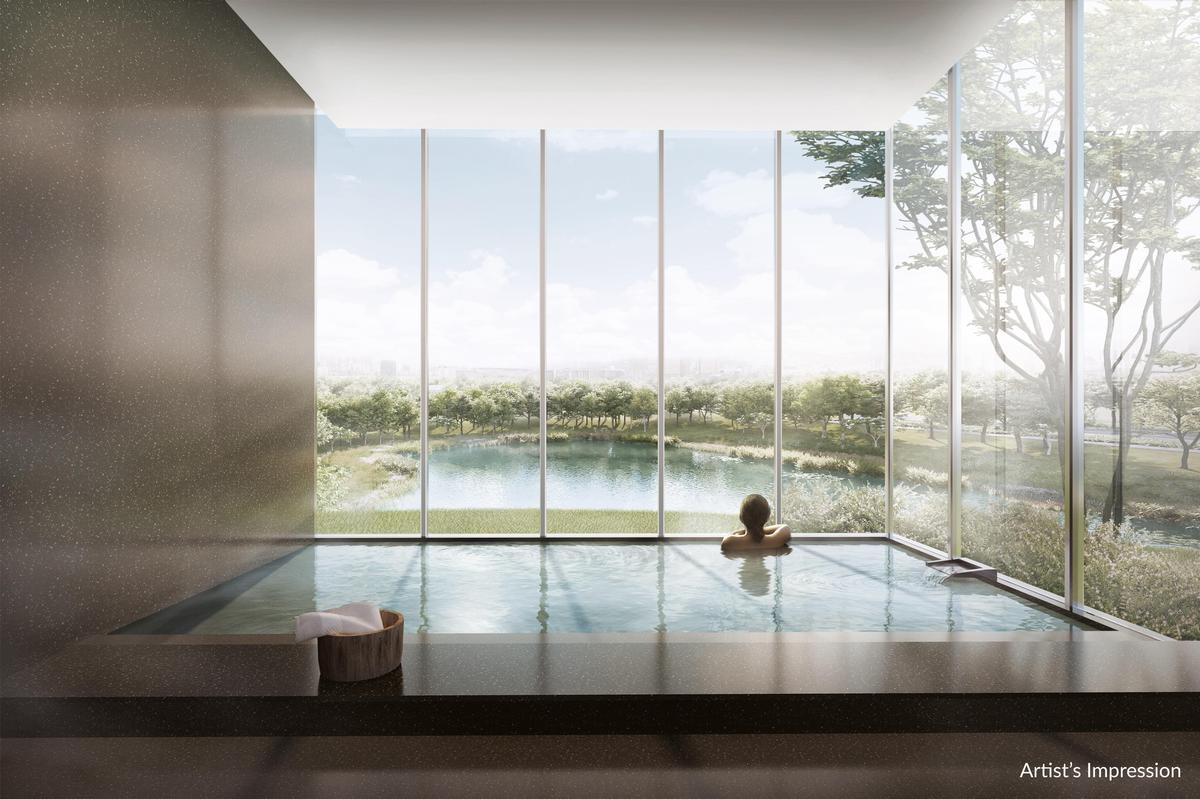 出展: http://www.leisureopportunities.co.uk/news/DP-Architects-and-Ilya-team-up-for-Zen-inspired-residences-in-Singapore/341828