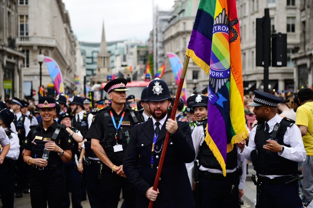 出展: https://www.theguardian.com/world/gallery/2019/jul/06/pride-in-london-parade-in-pictures