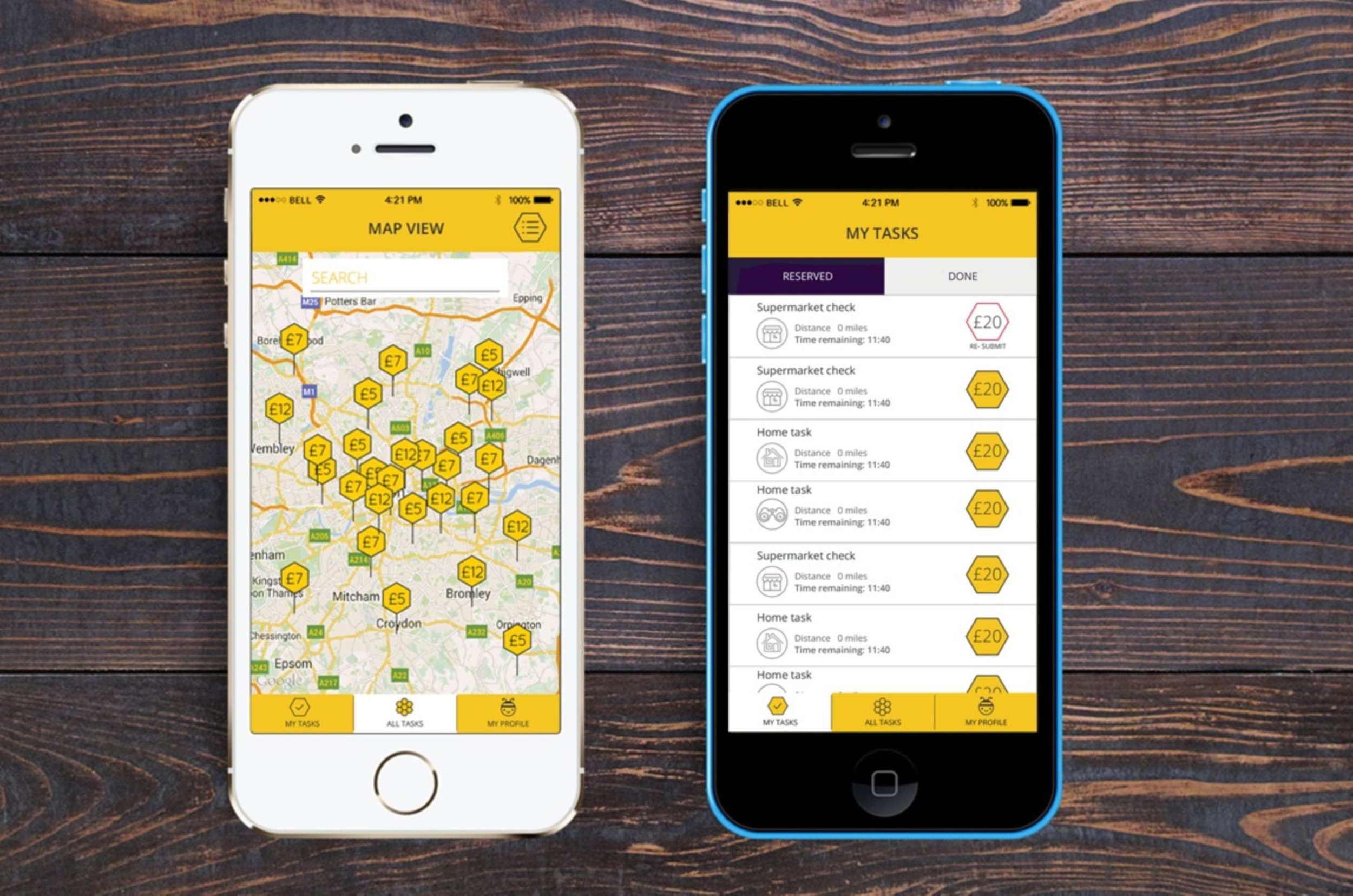 出典: https://the-dots.com/projects/streetbees-app-104639