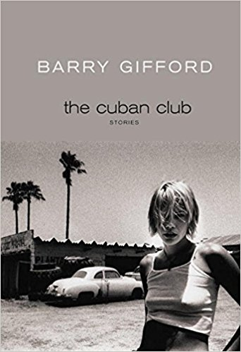 Gifford's new book, THE CUBAN CLUB