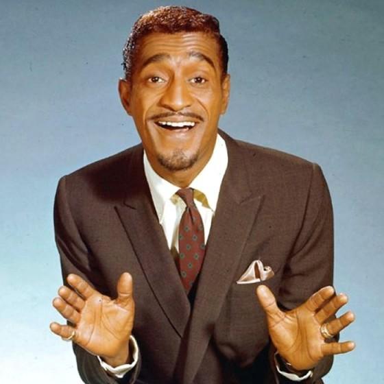 real Sammy Davis Jr.