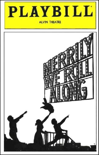 Image of Playbill from original 1981 production