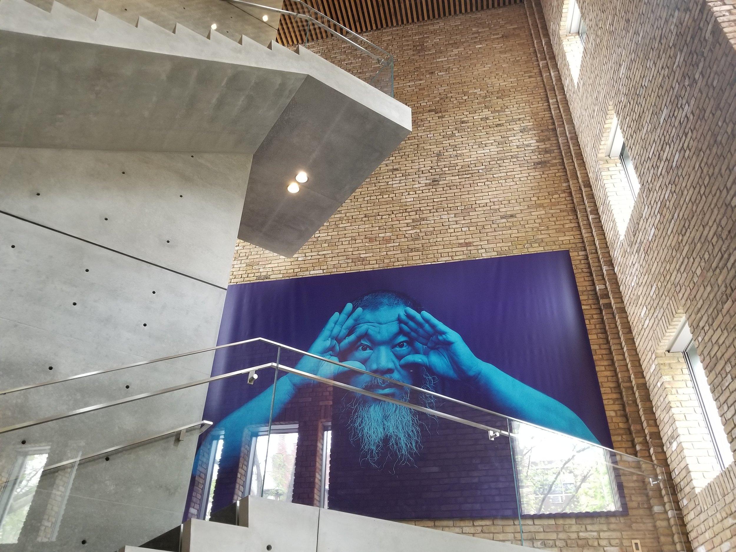Inside 659 w. Wrightwood Avenue