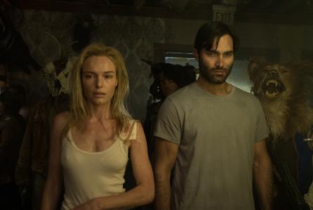 Kate Bosworth & Tyler Hoechlin in THE DOMESTICS