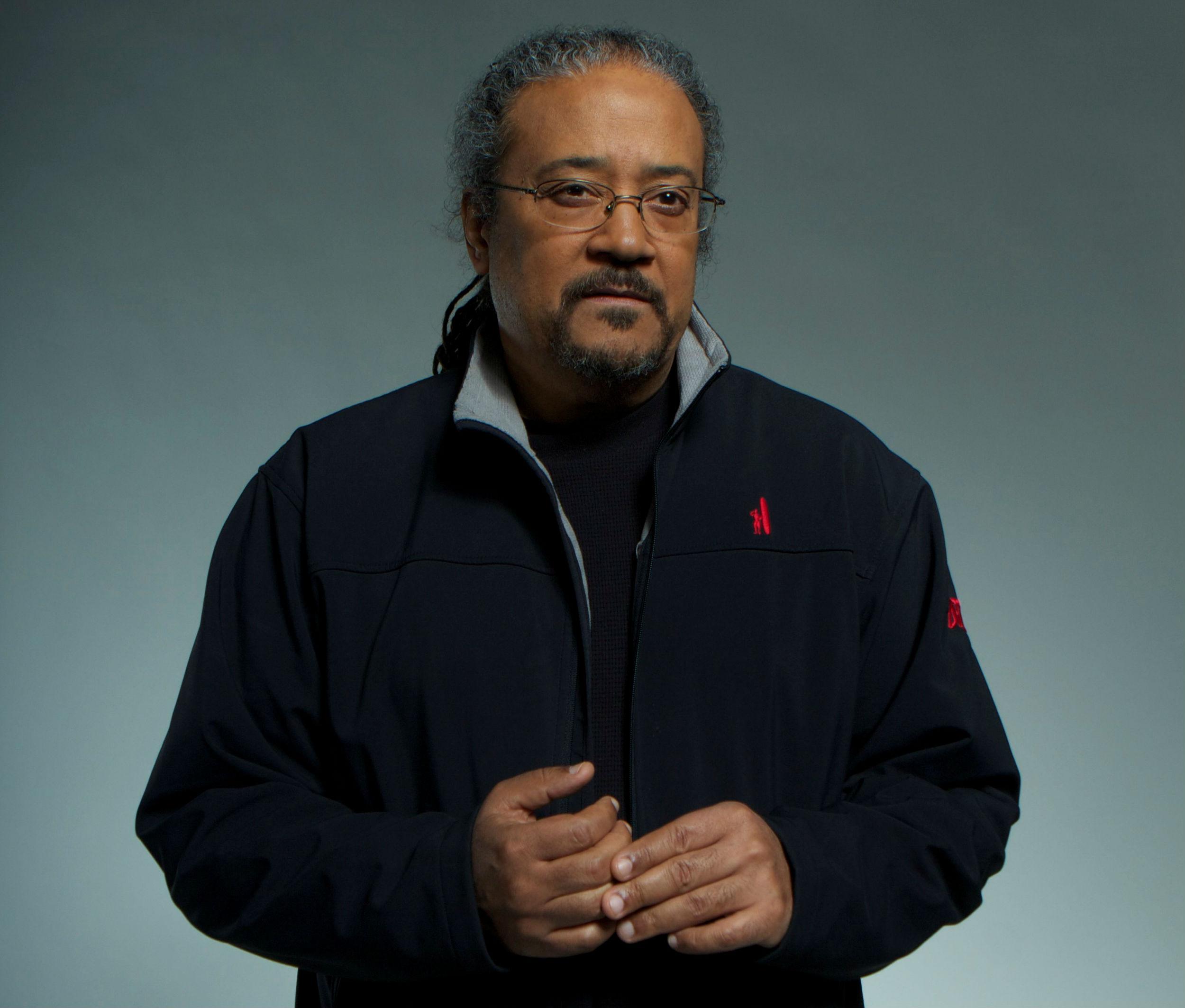 Director Ernest Dickerson