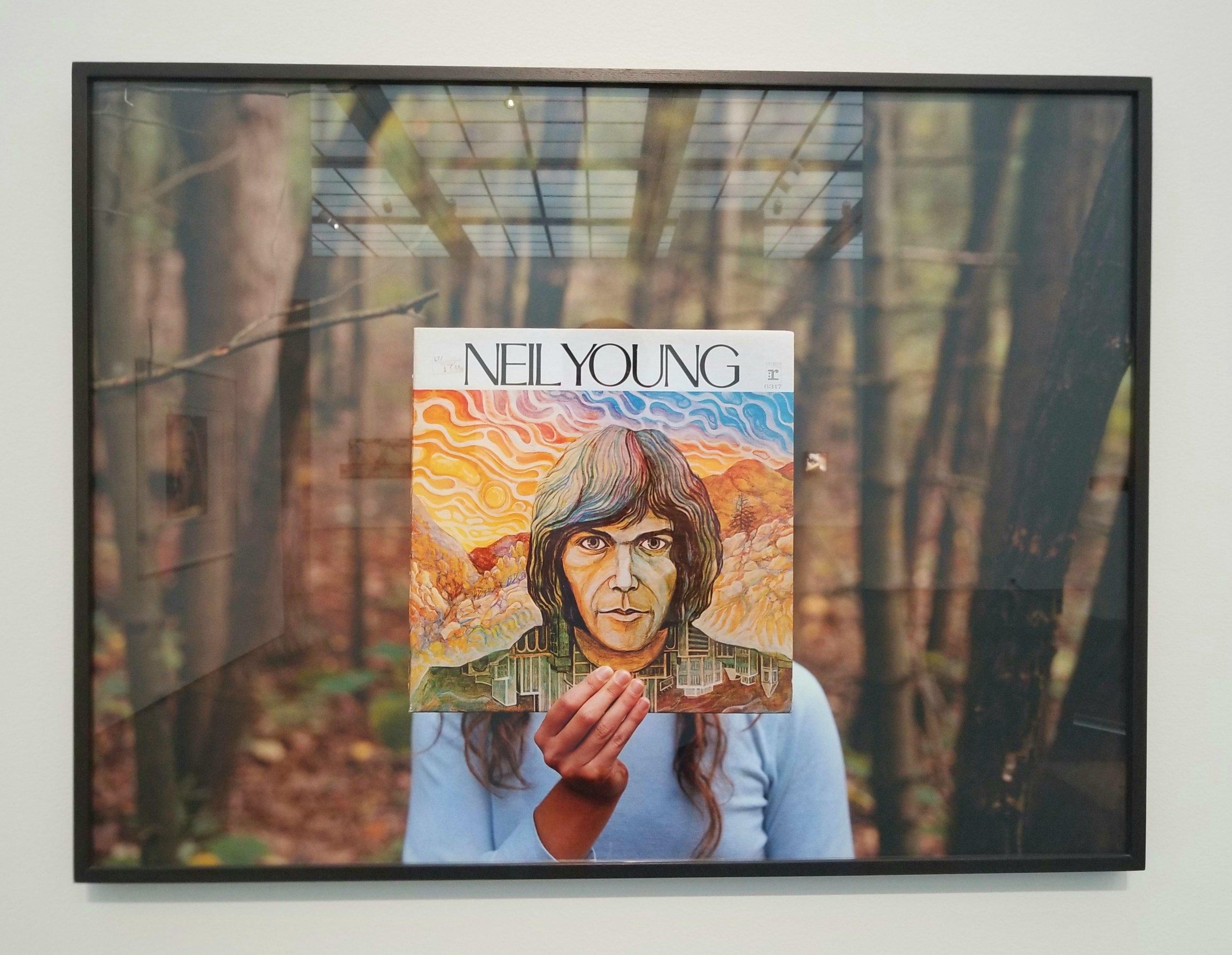 Neil Young , Melanie Schiff. 1977