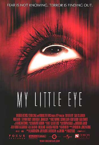 Voyeuristic style adds tension to a decent, if familiar story. Oh, and Bradley Cooper makes an appearance.