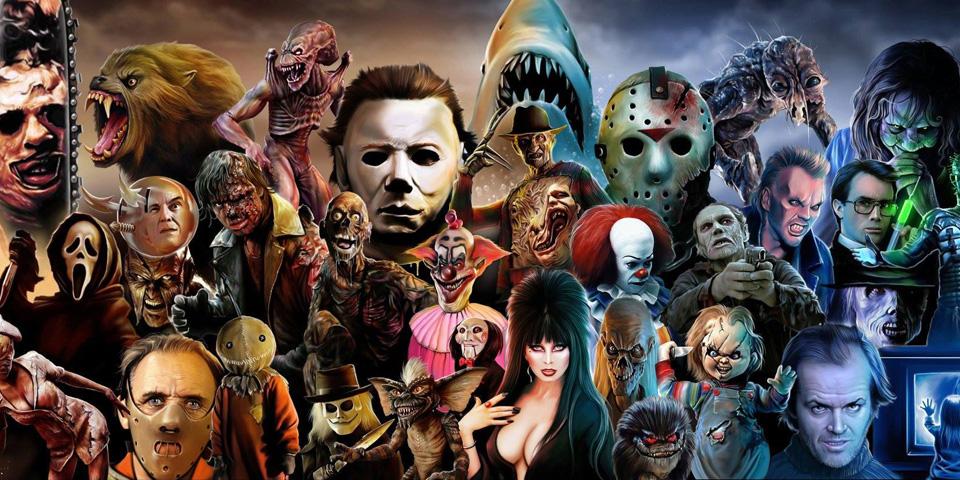 Happy Halloween! -