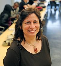 Dr. Julia DiLiberti