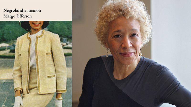 Author & Critic Margo Jefferson