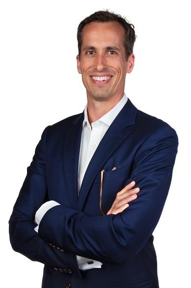Hindman CEO Thomas Galbraith