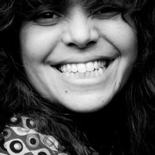 Filmmaker Judith Helfand
