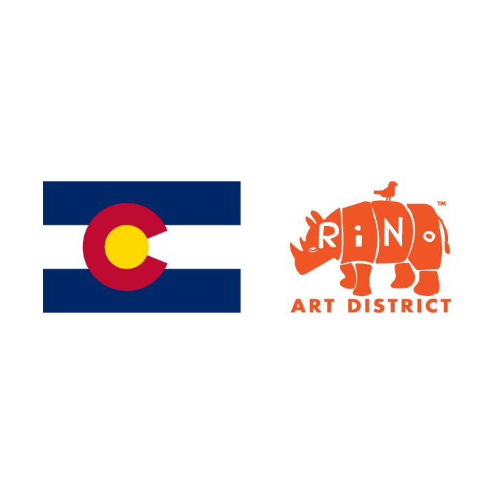 Made in Colorado. - Every Art Color Kit is designed and hand assembled in Denver's RiNo Art District.