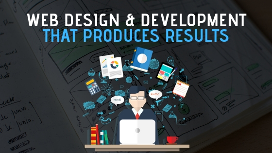 Website Design: Developing a Website That Produces Results With Wordpress - EZJ Online