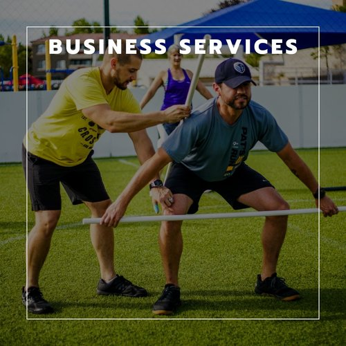 Business Services Photography