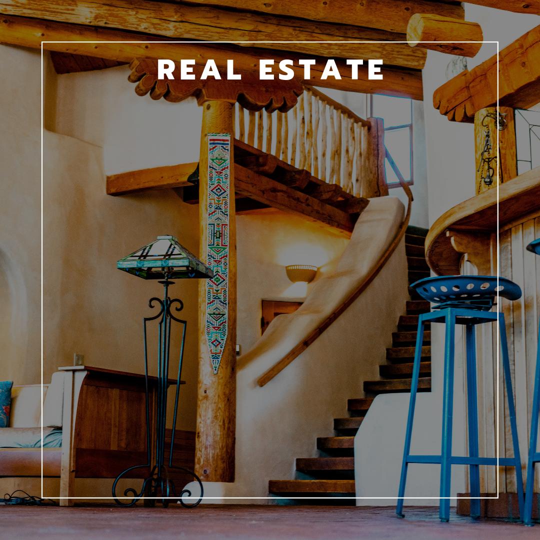 Real Estate Photographer In Albuquerque