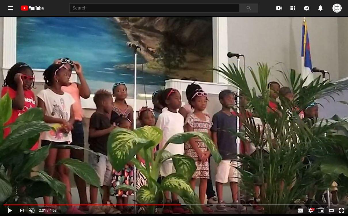 Planting Churches - Destiny Worship Center