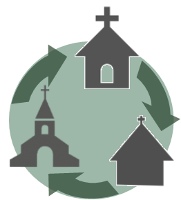 One successful approach is through a family model of churches...