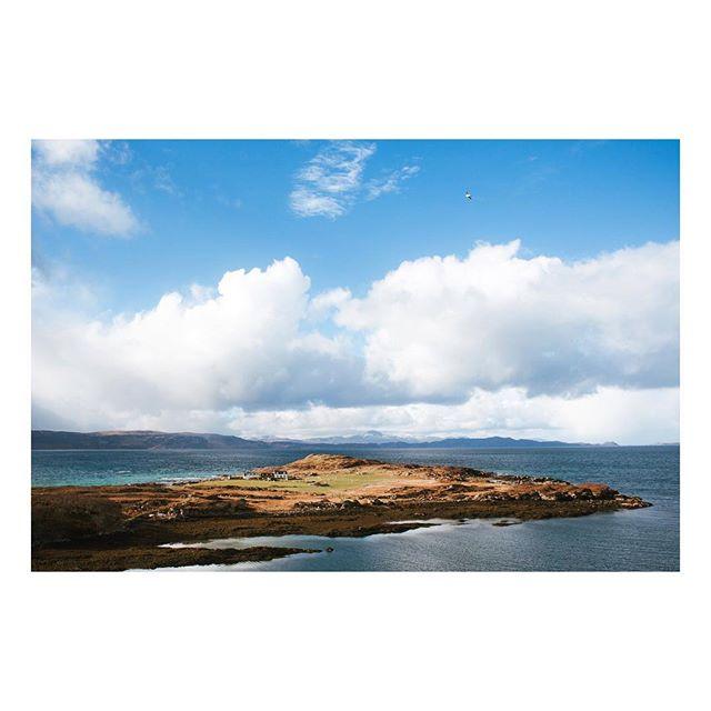 NW scotland.