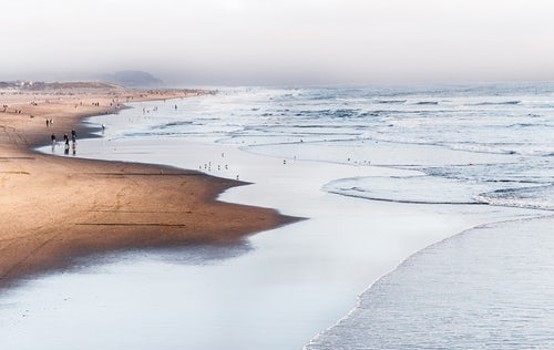 Beach Simplicity Organized Minimalism Sustainability.jpg