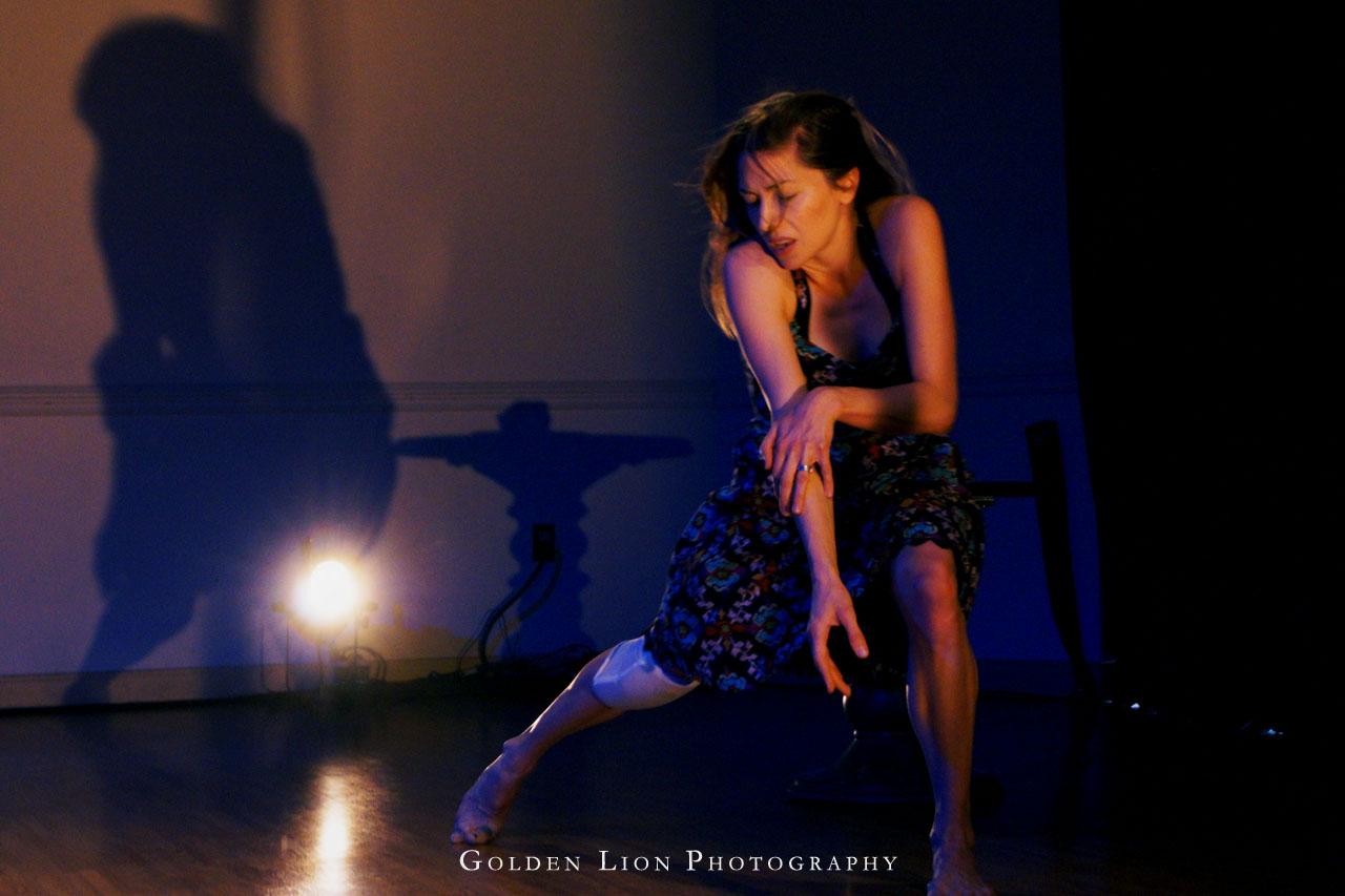 Kat Nasti Dance