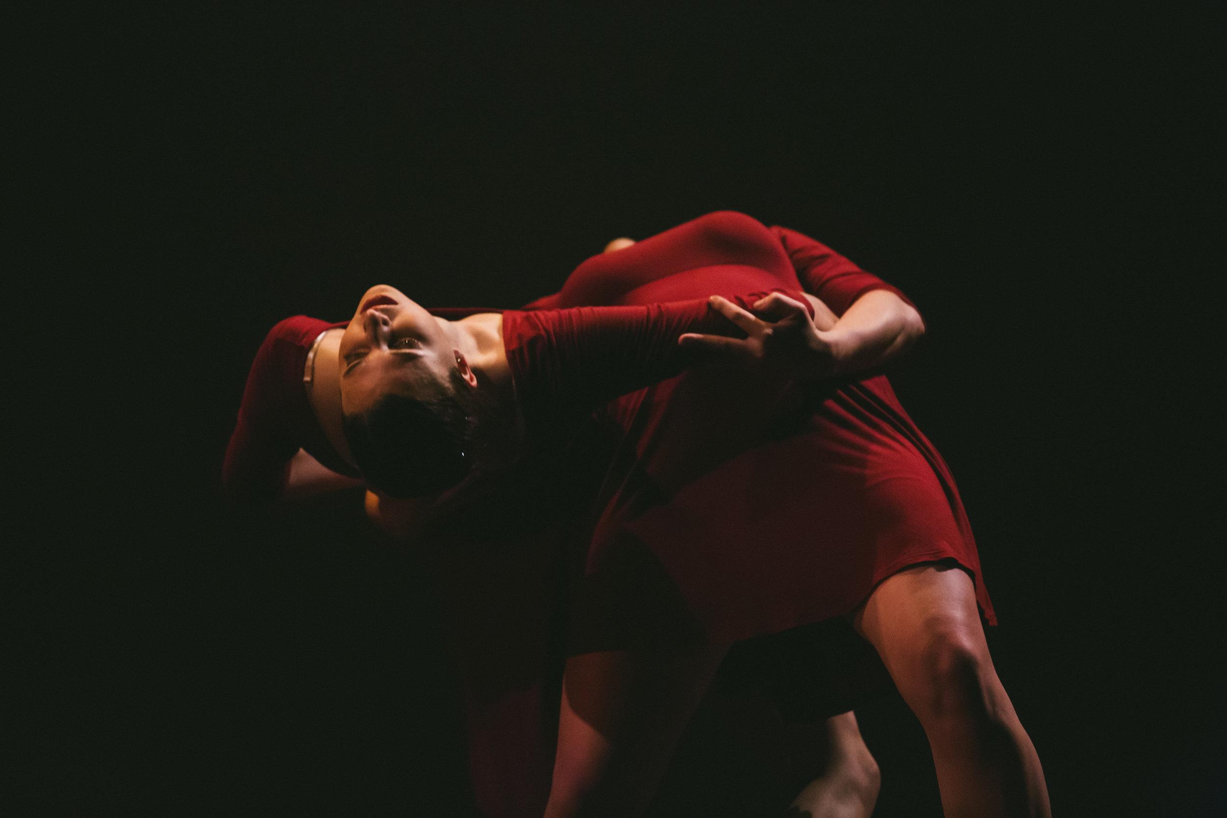 danceETHOS Performance Company