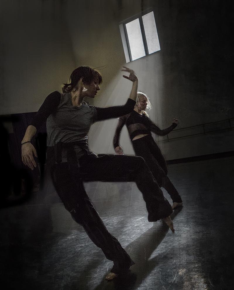 Olive Prince Dance (OPD)