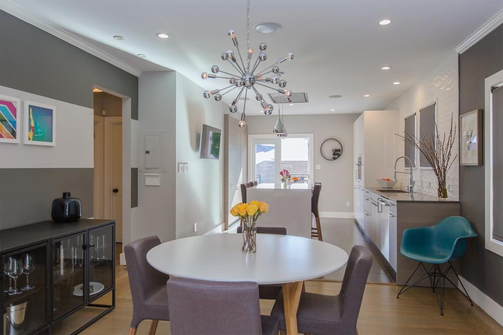 San Francisco Interior Architecture Design William Adams Design Oakland Alameda Kitchen Design