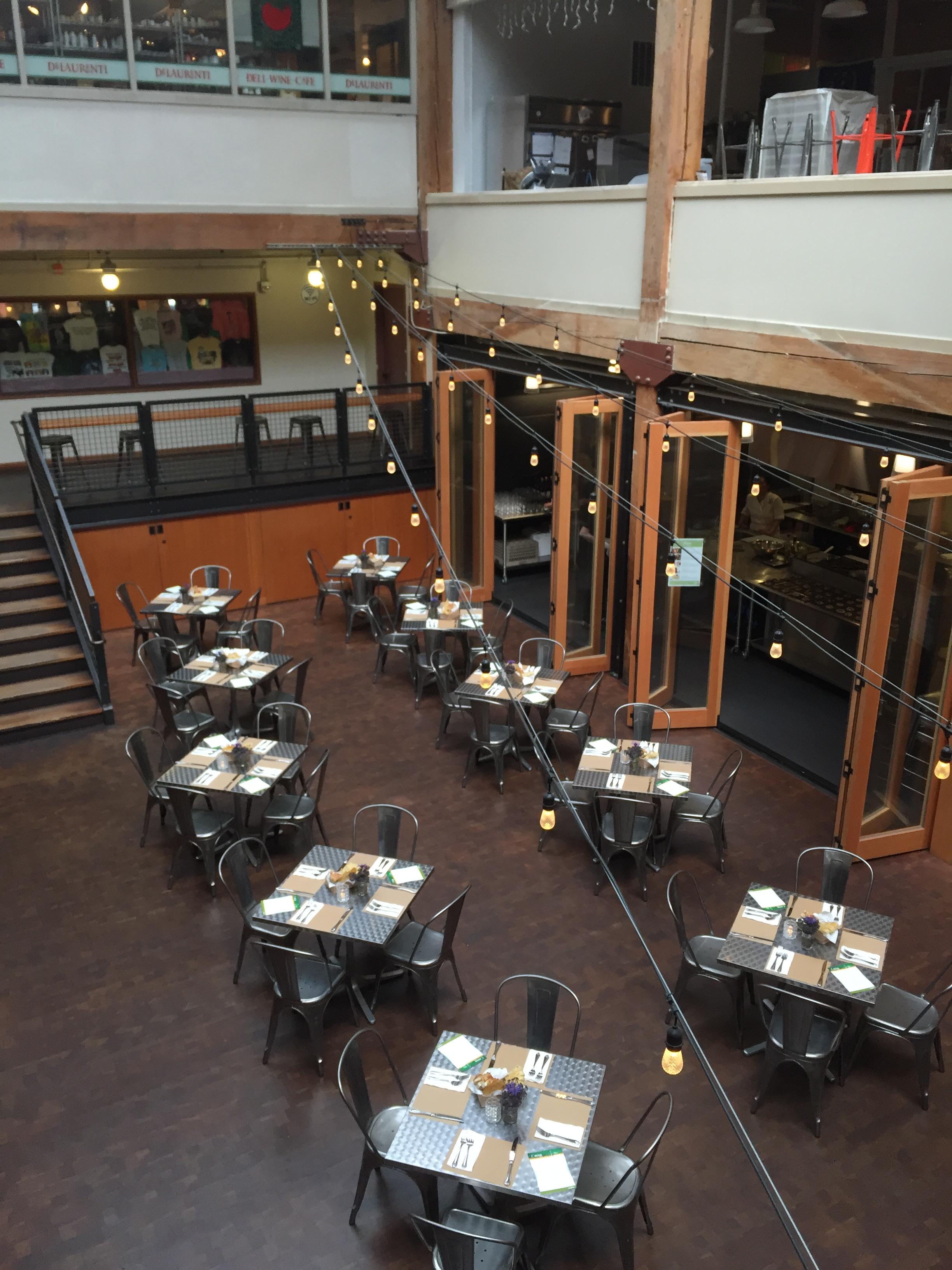 Atrium Floor with Metal 4 Tops.JPG