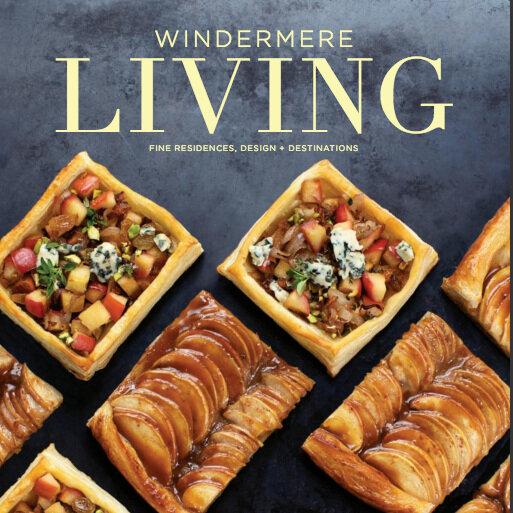 Widermere Living - Taste Your Vacation