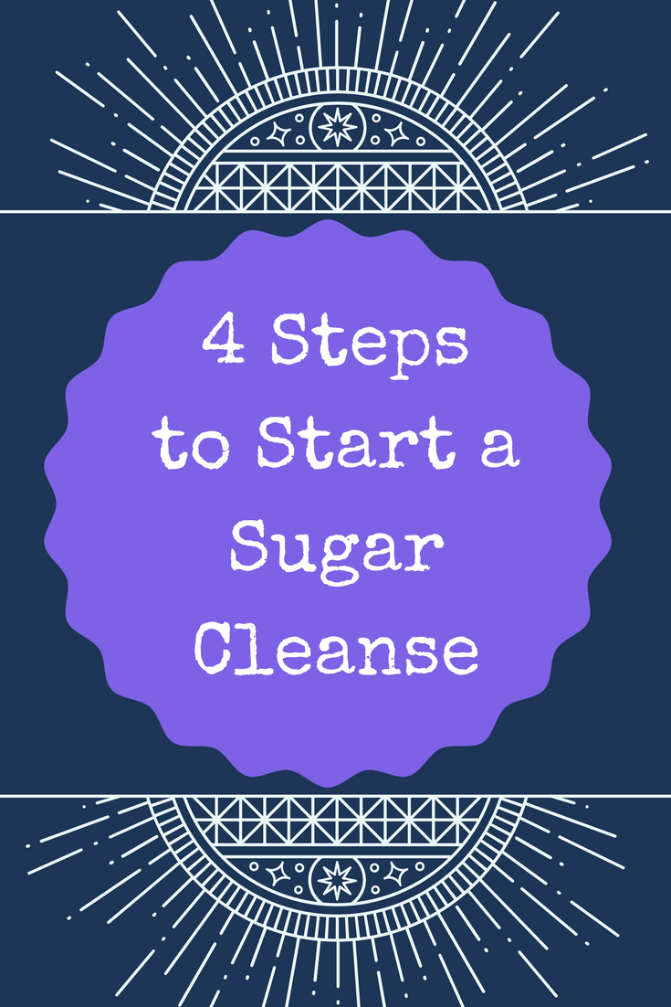 How to Start a Sugar Cleanse. Begin Here!