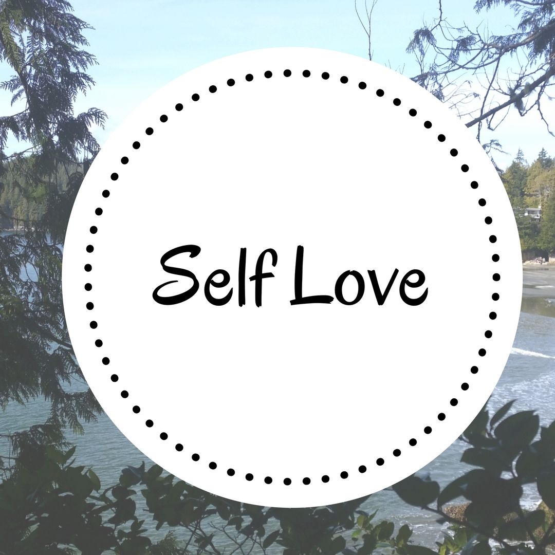 How to Begin to Practice Self Love ♡