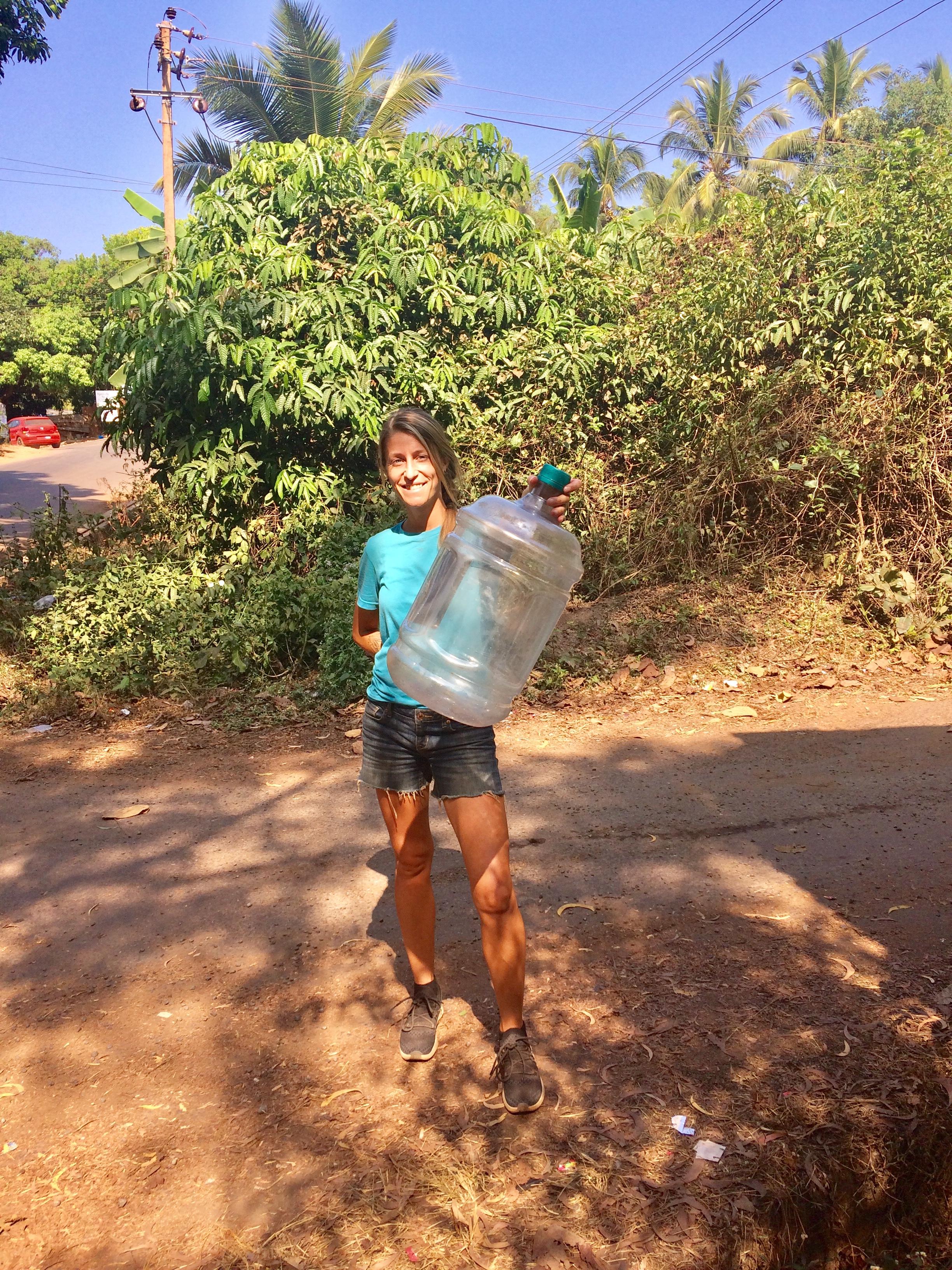Environmentally Conscious Travel