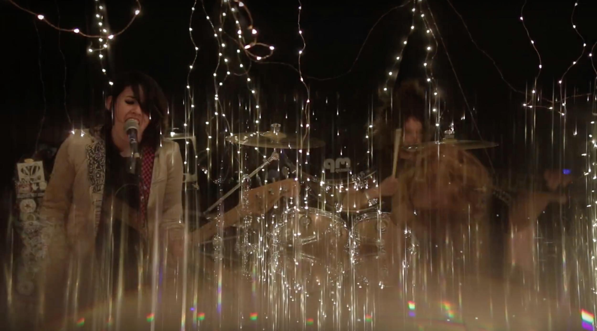 Carissa Johnson - Deleria (Official Music Video)