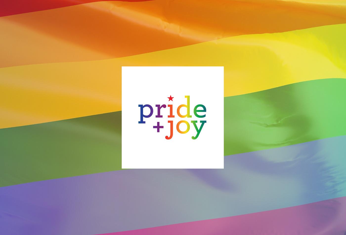 Macy's Pride + Joy