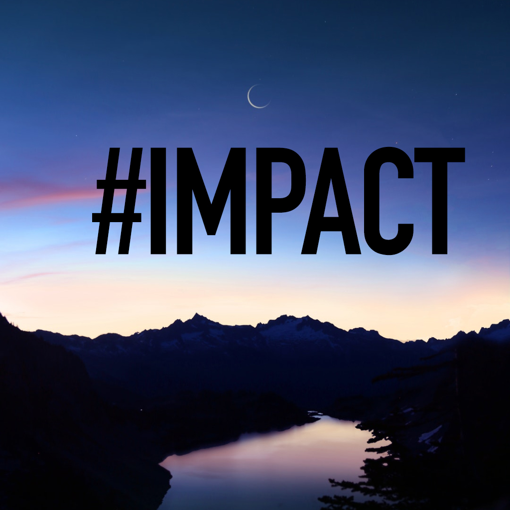 Impact Influencers: The Blog - Own the way you live Blog. What impact do we have on others and the world? Are we fully in the driver's seat of our own life and career?Our Blog showcases best practices, personal experiences, advice from world famous experts, interviews, recent studies and thought-leading content, like our popular #FearlessFridays series, portraying impact entrepreneurs and real leaders who are driving our world forward. Find out more
