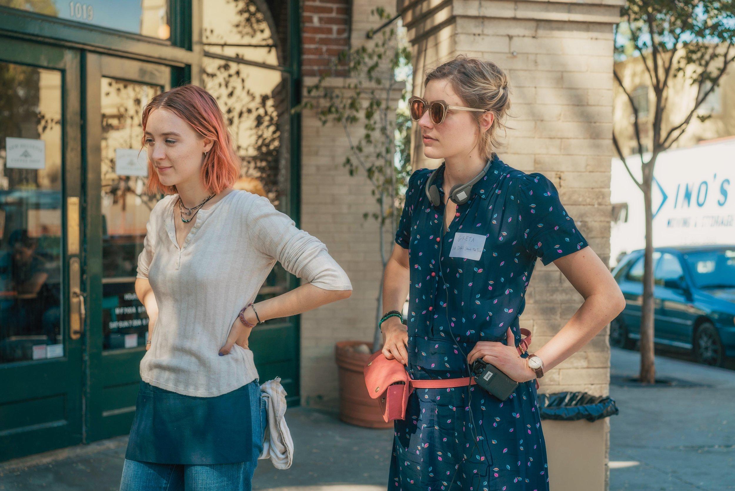 Greta Gerwig & Saoirse Ronan, Best Director%2FActress.jpg