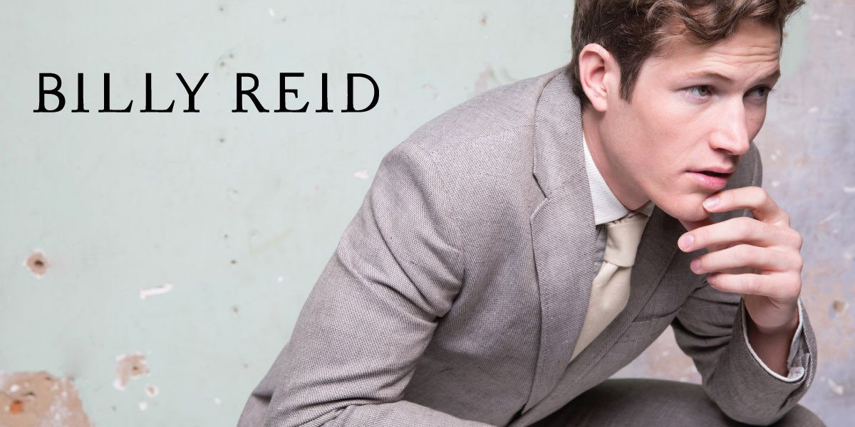 Billy Reid - Business type: Clothing BrandFocus: Technology ImplementationEngagement: Remote Change Manager, Onsite Trainers