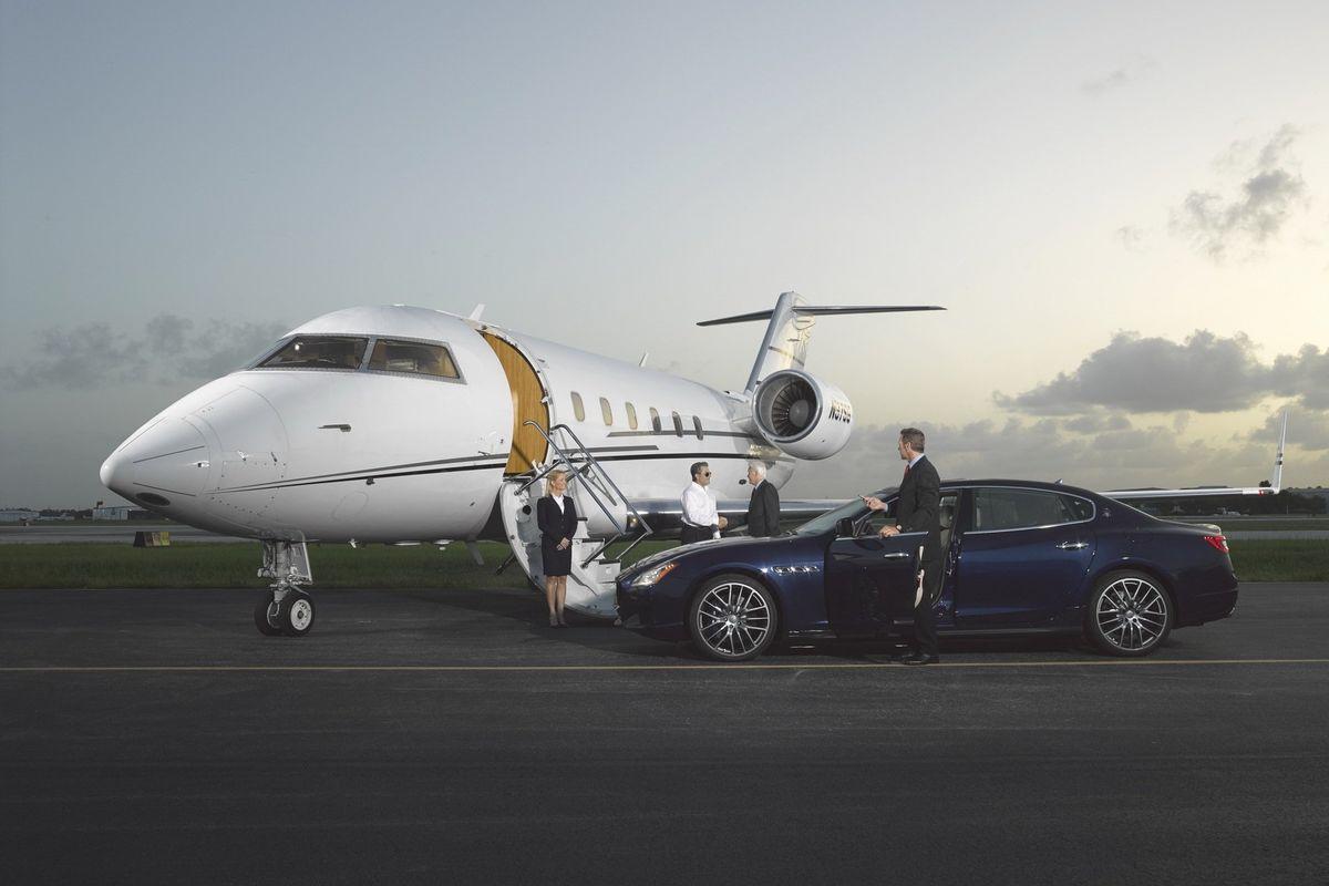 Jetsmarter - Business Type: Luxury ServicesFocus: G Suite TrainingEngagement: Remote Trainer, Project Management