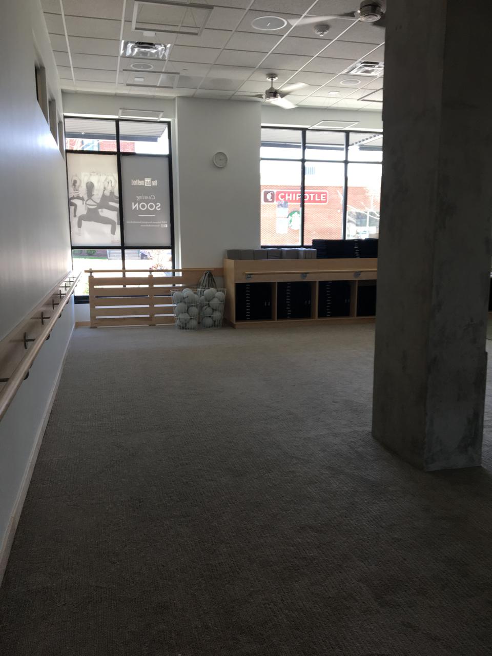 Studio Rooms