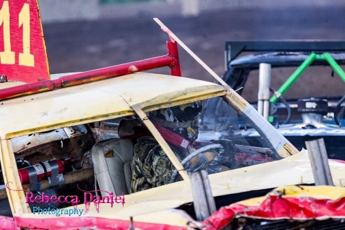 #11 Connor Mckeown - Hometown: Touchet, WAAge: 22Experience: 5 years2014 All Wheels Weekend Winner (Dayton, WA)Sponsors: Mom & Dad
