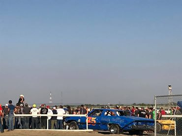 Benton-Franklin Fair Demo Derby - Kennewick, WAAugust 17, 2019Promoted by Benton-Franklin Fairgrounds and coordinated by Dan Nelson6:30 pm