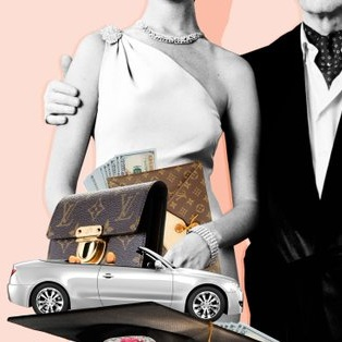 The Strange Economy of The Modern Sugar Baby -  Money