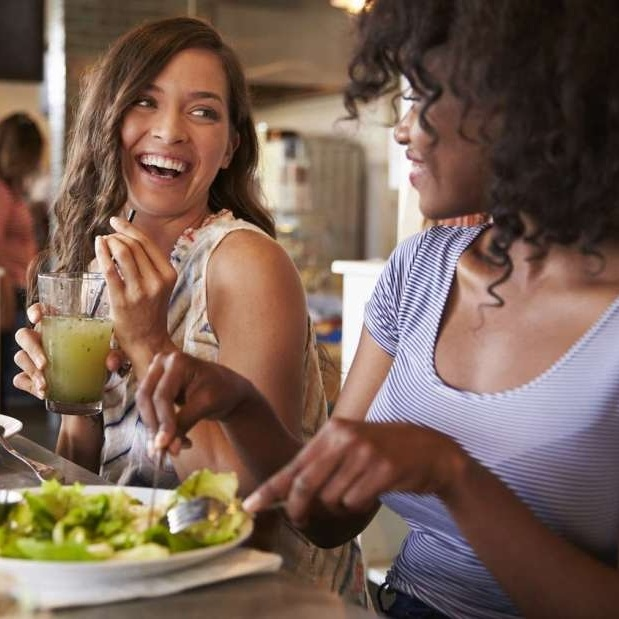 How To Find Good Vegan Food When You're Eating Out  - Mental Floss