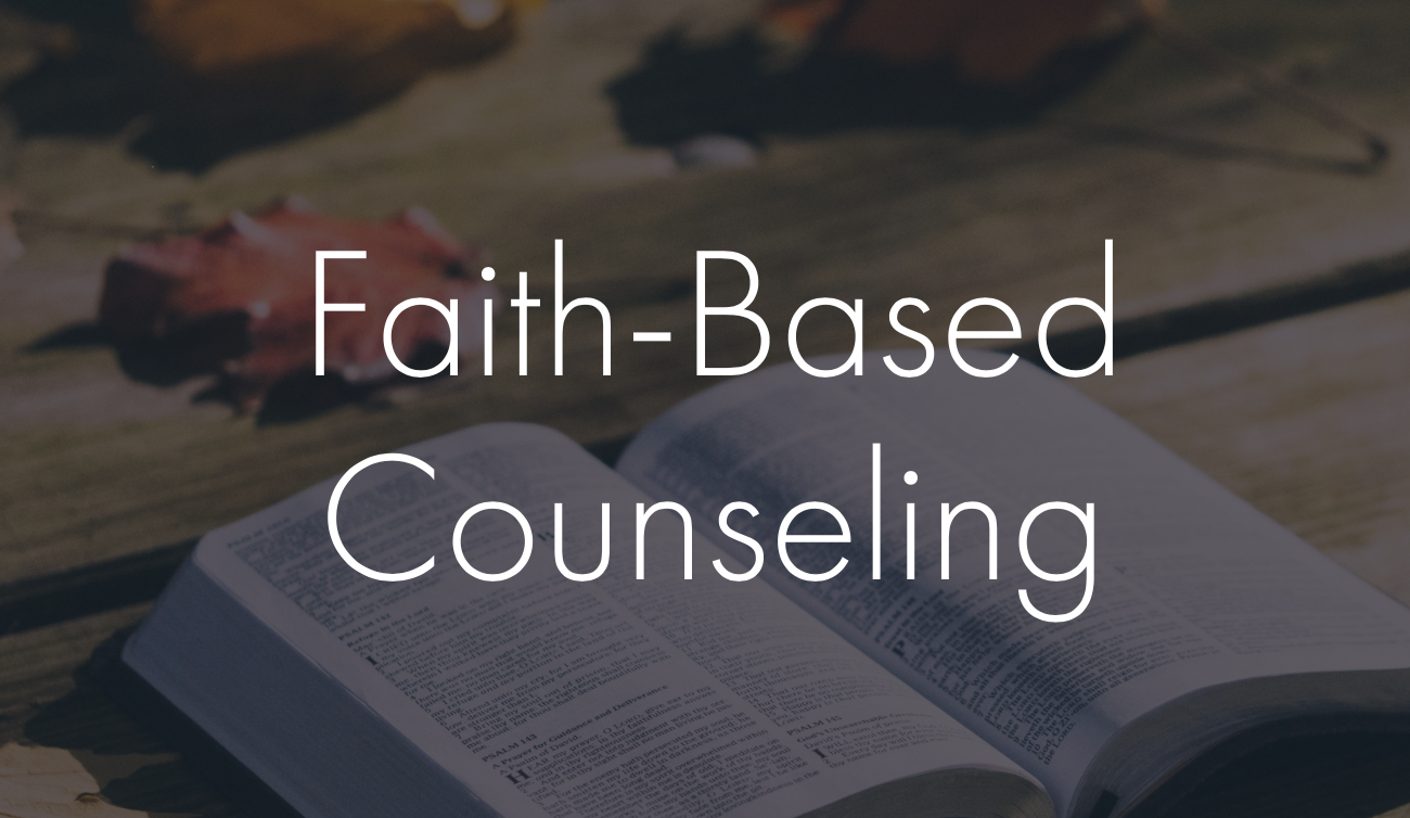 Faith-Based Counseling